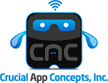 Crucial Apps Concepts