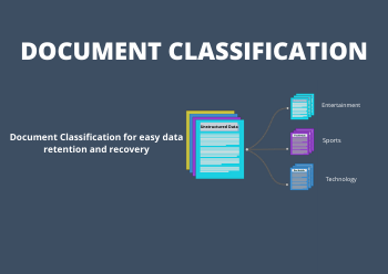 Document Classsification