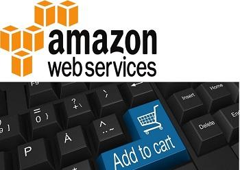 AWS Infrastructure Magento
